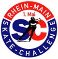 Logo Rhein-Main Skate-Challenge